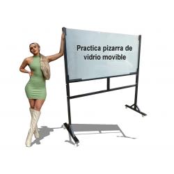 Mesa De Dibujo De Contrapeso Con Luz Mod. Estudiante